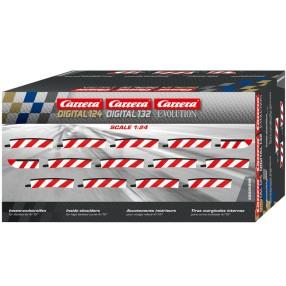 Carrera EVO/DIGITAL 124/132 - Wew. poszerzenie zakrętu 4/15 20596