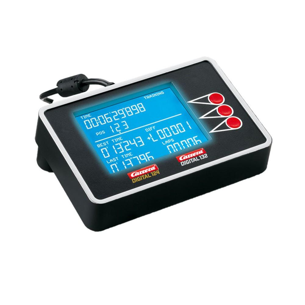 Carrera DIGITAL 124/132 - Elektroniczny licznik okrążeń 30355
