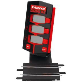 Carrera DIGITAL 143 - Licznik obrotów 42008