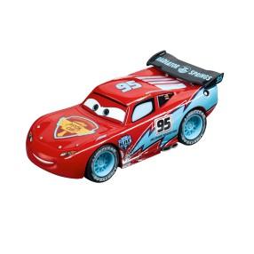Carrera GO!!! - Disney CARS ICE Zygzak McQueen 64023