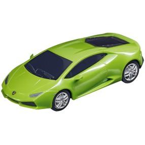 Carrera GO!!! - Lamborghini Huracan LP610-4 64029