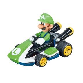 Carrera GO!!! - Nintendo Mario Kart 8 - Luigi 64034