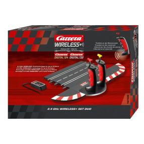 Carrera DIGITAL 124/132 - Zestaw bezprzewodowy 10109