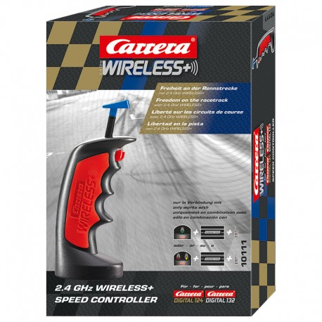 Carrera DIGITAL 124/132 - Wireless+ Kontroler 2.4GHz 10111