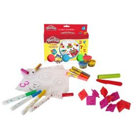 Play-Doh - Zestaw Uczę się cyferek CPDO025