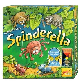 Simba - Gra Spinderella 1105077