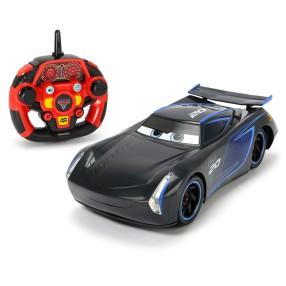 Dickie RC Auta 3 - Samochód RC Ultimate Jackson Storm 2.4GHz 1:16 3086007