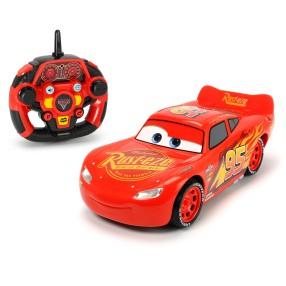 Dickie RC Auta 3 - Samochód RC Ultimate Zygzak McQueen 2.4GHz 1:16 3086005
