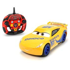 Dickie RC Auta 3 - Samochód RC Ultimate Cruz Ramirez 2.4GHz 1:16 3086006