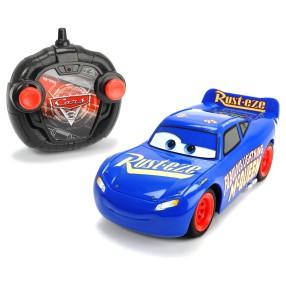Dickie RC Auta 3 - Samochód Turbo Racer Fabulous Zygzak McQueen 2.4GHz 1:24 3084009