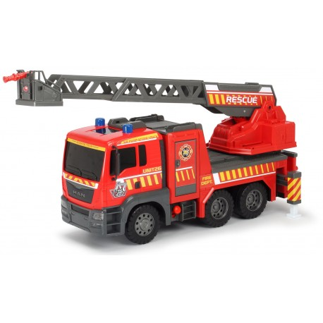 Dickie - Air Pump Straż pożarna Fire Engine 3809007