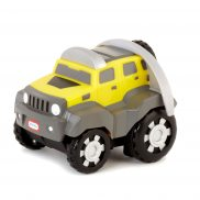 Little Tikes - Auto kaskaderskie Tumbling SUV 644443
