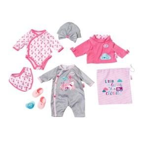 BABY born - Zestaw ubranek dla lalki 823538