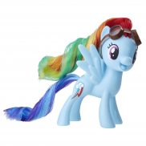 My Little Pony - Kucyk Rainbow Dash C1140