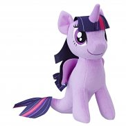 My Little Pony Movie - Pluszak Księżniczka Twilight Sparkle 25 cm C2707