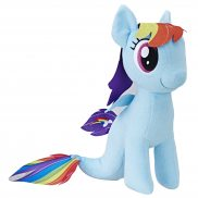 My Little Pony Movie - Pluszak Rainbow Dash 25 cm C2705
