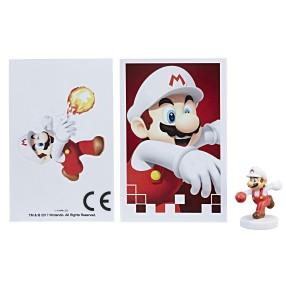 Hasbro - Gra Monopoly Gamer Figurka pionek Fire Mario C1444 01