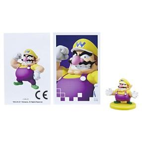 Hasbro - Gra Monopoly Gamer Figurka pionek Wario C1444 06