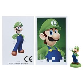 Hasbro - Gra Monopoly Gamer Figurka pionek Luigi C1444 02