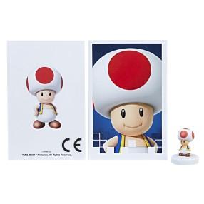 Hasbro - Gra Monopoly Gamer Figurka pionek Toad C1444 04