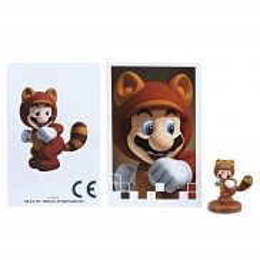 Hasbro - Gra Monopoly Gamer Figurka pionek Tanooki Mario C1444 03