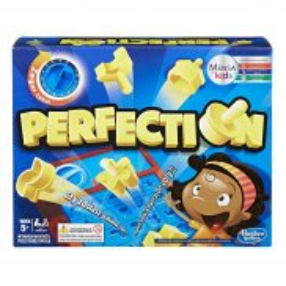 Hasbro - Gra Perfection C0432