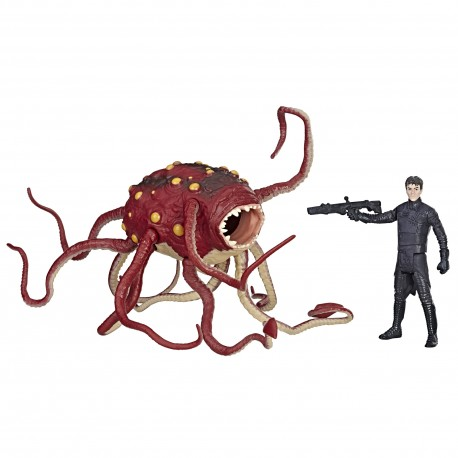 Hasbro Star Wars Force Link E7 - Rathtar + Bala-Tik C1247