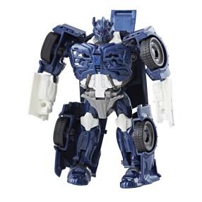 Hasbro Transformers MV5 - Ostatni Rycerz All Spark Tech Barricade C3419