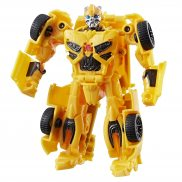 Hasbro Transformers MV5 - Ostatni Rycerz All Spark Tech Bumblebee C3417