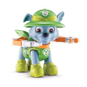 Psi Patrol - Figurka akcji specjalnej Jungle Rocky 20075129