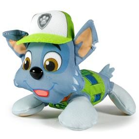 Psi Patrol - Mini Maskotka Piesek Rocky 10 cm 20069899