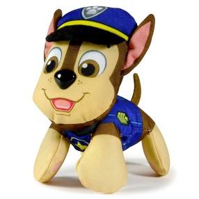 Psi Patrol - Mini Maskotka Piesek Chase 10 cm 20069896