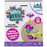 Spin Master - Pottery Cool - Glina 1020g 20073232