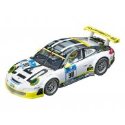 Carrera DIGITAL 132 - Porsche 911 GT3 RSR Manthey Racing Livery 30780