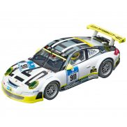 Carrera EVOLUTION - Porsche 911 GT3 RSR Manthey Racing Livery 27543