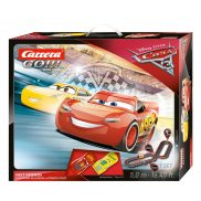 Carrera GO!!! - Cars Auta 3 Fast Friends 62419
