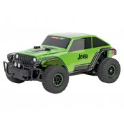 Carrera RC - Jeep Trailcat 2.4GHz 1:18 184001