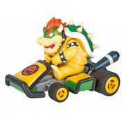 Carrera RC - Mario Kart, Bowser - Race Kart 2.4GHz 1:16 162112 Digital Proportional