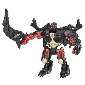 Hasbro Transformers MV5 - Ostatni Rycerz Legion Class Dragonstorm C3362