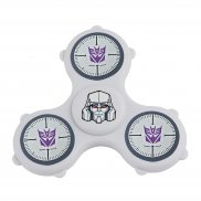 Hasbro Fidget ITs Spinner - Transformers Megatron C4565