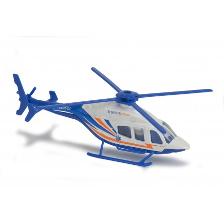 Majorette - Helikopter Mercy Flight 2053130