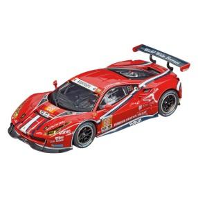 "Carrera DIGITAL 132 - Ferrari 488 GT3 Scuderia Corsa ""No.68"" 30809"