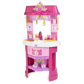 Smoby Księżniczki Disneya - Kuchnia dla dzieci Princess 24023