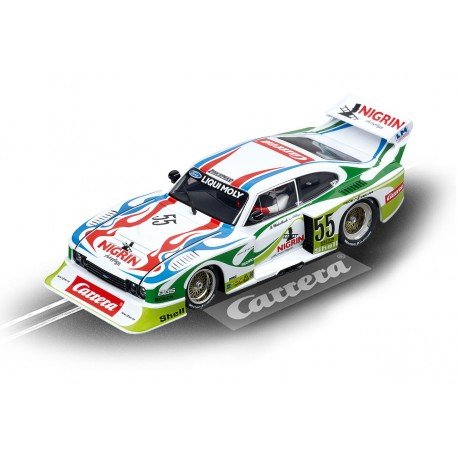 "Carrera DIGITAL 132 - Ford Capri Zakspeed Turbo ""Liqui Moly Equipe, No.55"" 30817"