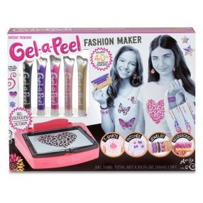 Gel-a-Peel - Zestaw do aplikacji na tkaninach 547198