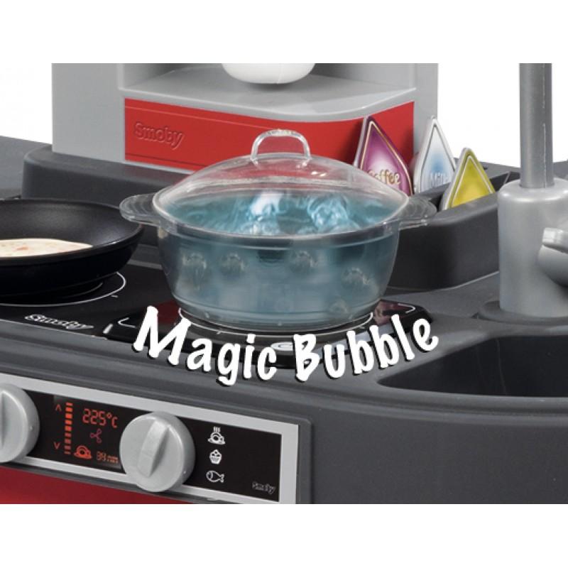 Smoby Kuchnia Mini Tefal Studio Xxl Bubble 311025
