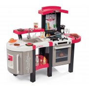 Smoby - Kuchnia mini Tefal Super Chef Deluxe 311304