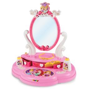 Smoby Księżniczki Disneya - Toaletka dla dziewczynki 320211