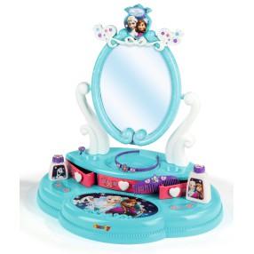 Smoby Kraina Lodu - Toaletka dla dziewczynki 320213