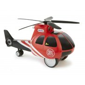 Little Tikes - Dotknij i Jedź Helikopter z dźwiękiem 645068